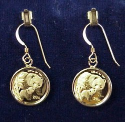 Coin Jewelry Pendants And Gold Chains From Mjpm Com