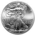 [2019 Silver American Eagle legal tender .9999]