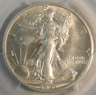 Key Date MS63 PCGS 1921-D Half Dollar  $13,500.00