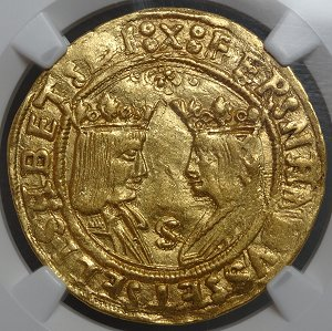 Authenticated Historical Gold Coins!