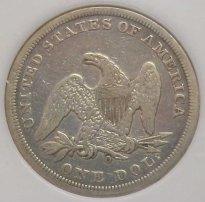 A popular type set coin!