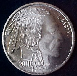 Buy Silver rounds here!